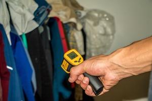 closet heat treatment