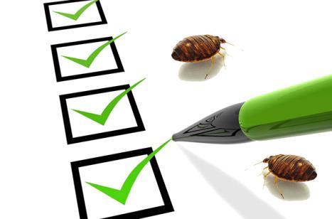 Bedbug-Prep-Checklist